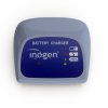 External battery charger for the Inogen One G4 portable oxygen concentrator