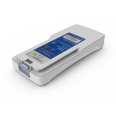 The Inogen One G4 Single Battery (8-cell)
