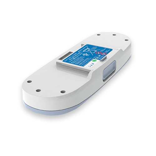 The single battery for the Inogen G3 Portable Oxygen Concentrator