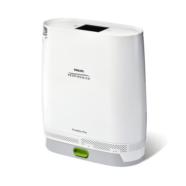 SimpliGo Mini Portable Oxygen Concentrator